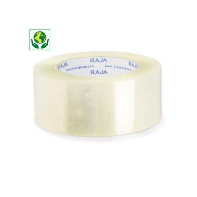 RAJA heavy duty, low noise polypropylene packaging tape
