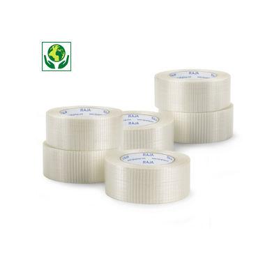 RAJA mini-pack of cross woven filament tape