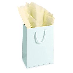 RAJA Papier de soie Ivoire l.75 x L.50 cm - Rame de 480 feuilles