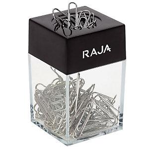 RAJA Portaclips imantado 100 clips metálicos