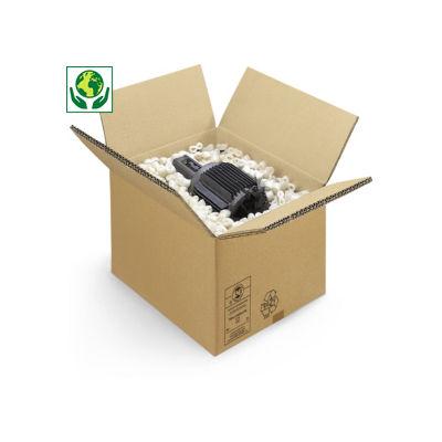 RAJA triple wall cardboard boxes