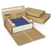 RAJABOOK PRO Buchverpackung