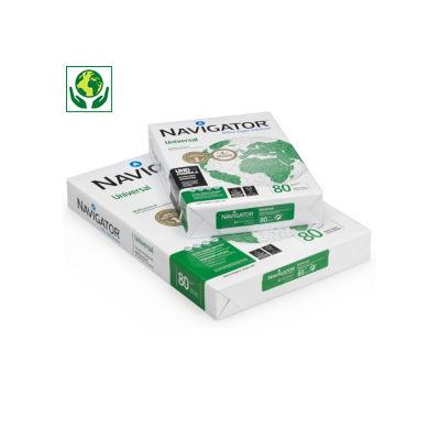 Ramette papier 80g Universal NAVIGATOR