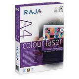 Ramette papier colour laser 100 et 120g RAJA