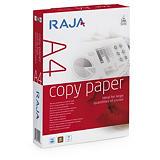 Ramette papier copieur A4 80g  RAJA