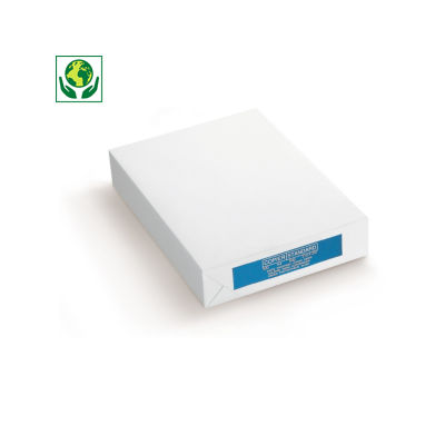 Ramette papier copieur A4 80g
