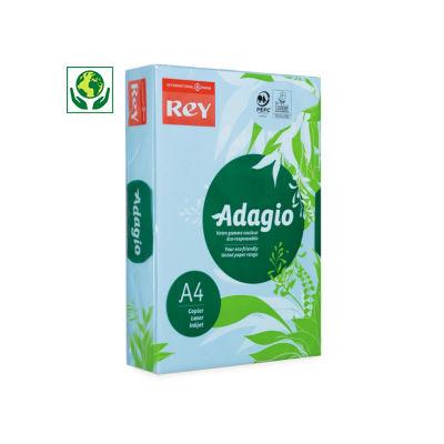 Ramette papier couleur A4 80g ADAGIO