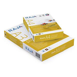 Ramette papier haute qualité 80g RAJA