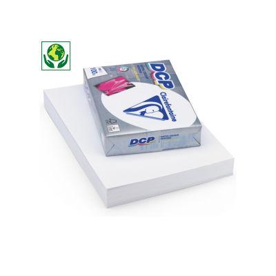 Ramette papier laser 100g Digital Color Printing CLAIREFONTAINE