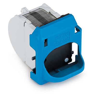 Rapid Agrafes pour agrafeuse électrique##Rapid Heftklammern für elektronische Heftgeräte