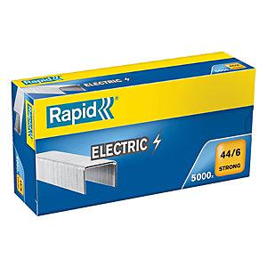 Rapid Grapas 44/6 galvanizada - caja de 5000