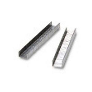 Rapid Punti metallici per cucitrici ad alto spessore, Passo 13 mm, Modello 23/6 (confezione 1.000 pezzi)