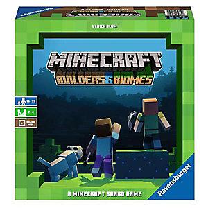 Ravensburger, Giochi di società, Minecraft, 26132