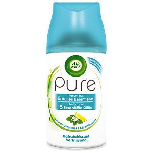 Recharge Air Wick Freshmatic Max Pure Fleur de Citronnier 250 ml