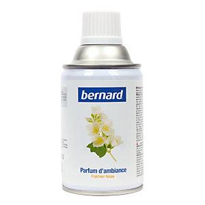 Recharge pour diffuseur Bernard senteur florale 250 ml