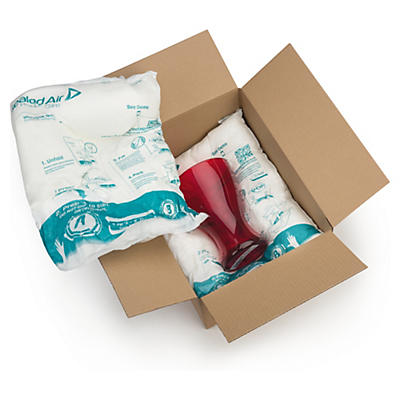 Regular packs of Instapak Quick® foam cushion packaging