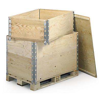 Rehausse en bois contreplaqué