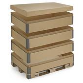Rehausse carton KAYPAL®