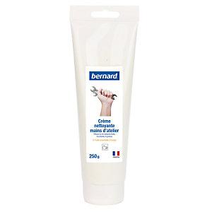 Reinigende werkplaatscrème Bernard 250 g