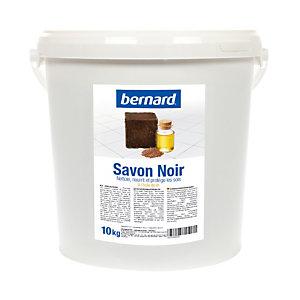 Reiniger met zwarte zeep Bernard 10 kg