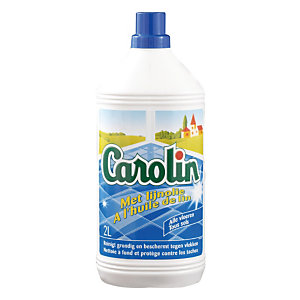 Reiniger terracotta en tegelvloeren Carolin 2 L
