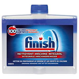 Reiniger voor vaatwasmachine Finish 250 ml