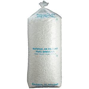 Relleno de poliespán 0,50 m3  500 litros