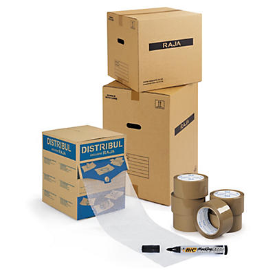 Removal box kit