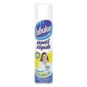 Repass'rapide Fabulon aérosol 400 ml
