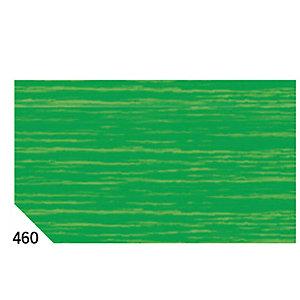 REX SADOCH Carta crespa - 50x250cm - 60gr - verde chiaro 460 - Sadoch - Conf.10 rotoli