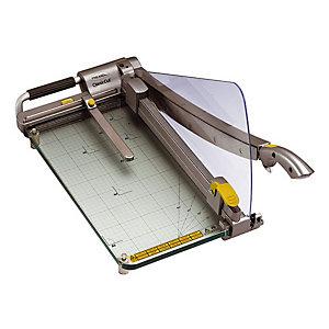Rexel Cisaille ClassicCut™CL420, A3, technologie laser, 25feuilles, 204x410x834mm, blanc