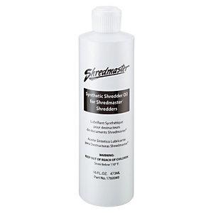Rexel reinigingsolie / smeermiddel