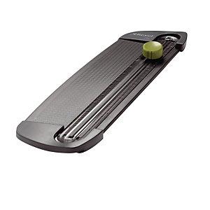 Rexel SmartCut™ A100 Cizalla giratoria, A4, gris oscuro