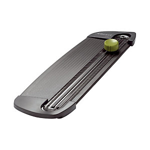 Rexel SmartCut™ A100 Taglierina a lama rotante, A4, Antracite