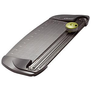 Rexel SmartCut™ A200 Cizalla giratoria 3 en 1, A4, gris oscuro