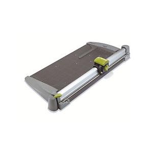 Rexel SmartCut™ A535PRO Cizalla giratoria profesional 3 en 1, A2, Antracita