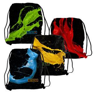 RI.PLAST Sacca T-bag Colorosa - 35x50cm - colori assortiti - Ri.Plast