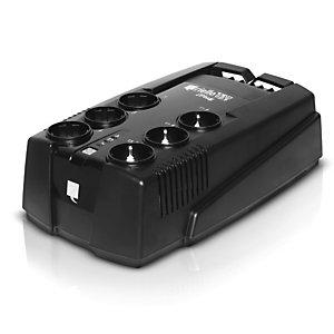 Riello IPG 600, 600 VA, 360 W, Seno, 172 V, 276 V, 50/60 Hz IPG 600 DE