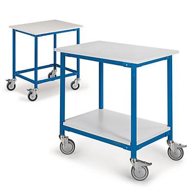 Ripiano inferiore per tavolo da lavoro mobile