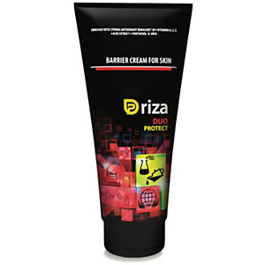 riza® Duo Protect Crema barriera mani, Tubetto 100 ml