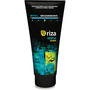riza® Gentle Clean Pasta detergente mani, Tubetto 200 ml