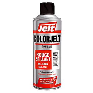 Rode corrosiewerende glansverf 520 ml