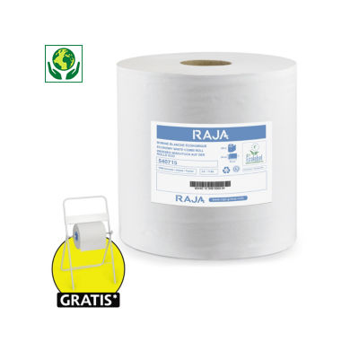 Industrial Roll PLUS Raja##Rol poetsdoeken Industrial Roll PLUS Raja