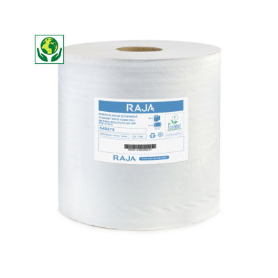 Industrial Roll PLUS RAJA##Rol poetsdoeken Industrial Roll PLUS