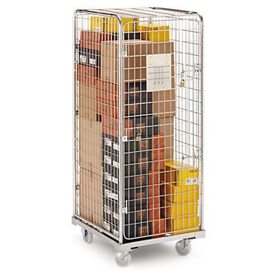 Roll container de segurança