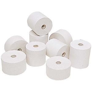 Rollo de papel térmico sin BPA 57 x 48 x 12 mm 55 gr