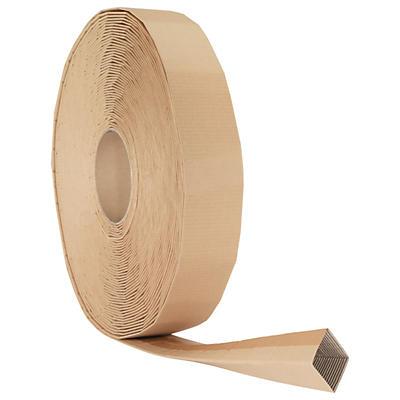 Rørpap på rulle