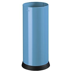 ROSSIGNOL Porte-parapluies kipso - classique - 28 l - bleu mat lisse