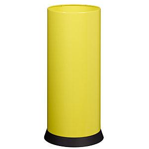 ROSSIGNOL Porte-parapluies kipso - classique - 28 l - jaune soufre