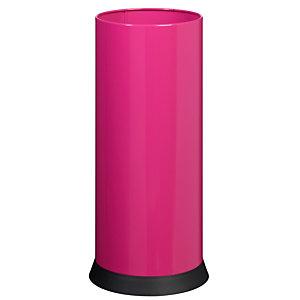 ROSSIGNOL Porte-parapluies kipso - classique - 28 l - rose telemagenta